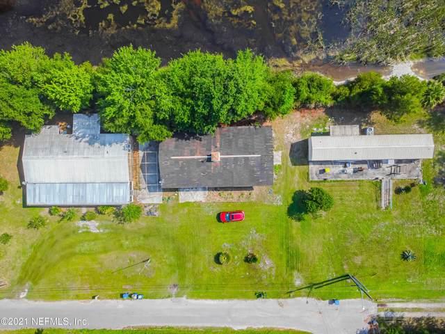 1887 Farm Rd, Jacksonville, FL 32218 (MLS #1123633) :: Olson & Taylor | RE/MAX Unlimited