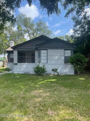 4845 Attleboro St, Jacksonville, FL 32205 (MLS #1123634) :: EXIT Inspired Real Estate