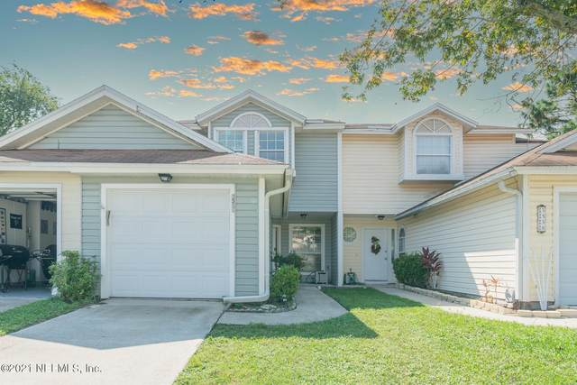 3534 W Rain Forest Dr, Jacksonville, FL 32277 (MLS #1123638) :: Olson & Taylor | RE/MAX Unlimited