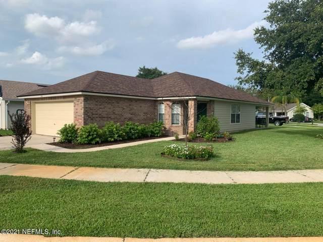 2125 W Lymington Way, St Augustine, FL 32084 (MLS #1123641) :: Olson & Taylor | RE/MAX Unlimited