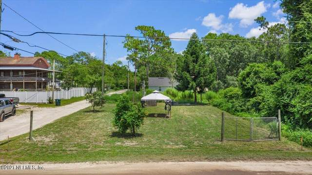 0 Pemberton St, Jacksonville, FL 32224 (MLS #1123647) :: Century 21 St Augustine Properties