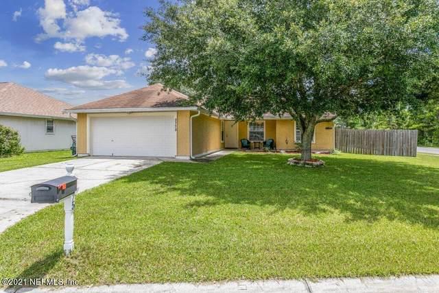 2775 Samara Ct, GREEN COVE SPRINGS, FL 32043 (MLS #1123648) :: Century 21 St Augustine Properties