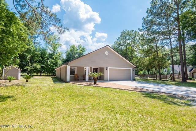 9375 SW 68 Pl, Hampton, FL 32044 (MLS #1123651) :: Century 21 St Augustine Properties