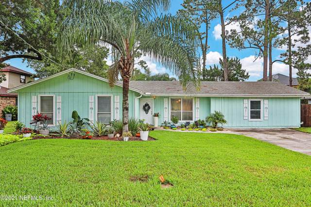 4267 Seabreeze Dr, Jacksonville, FL 32250 (MLS #1123653) :: EXIT Real Estate Gallery
