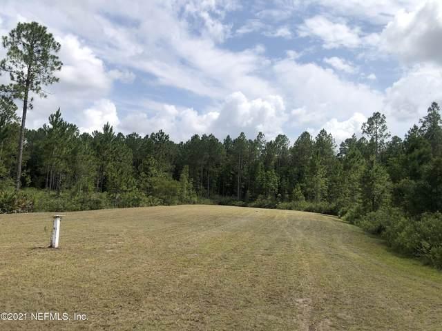 11365 Saddle Club Dr, Jacksonville, FL 32219 (MLS #1123660) :: The Hanley Home Team