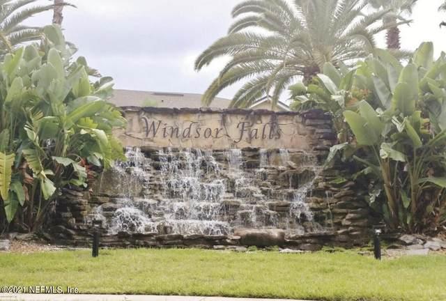 7061 Snowy Canyon Dr #105, Jacksonville, FL 32256 (MLS #1123674) :: Century 21 St Augustine Properties