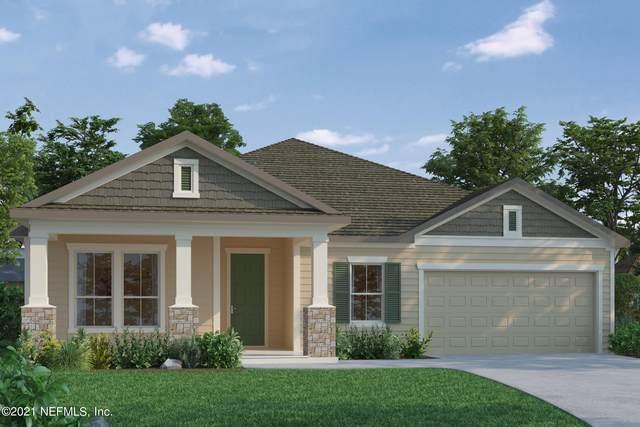 49 Felasco Way, St Augustine, FL 32092 (MLS #1123686) :: EXIT Inspired Real Estate