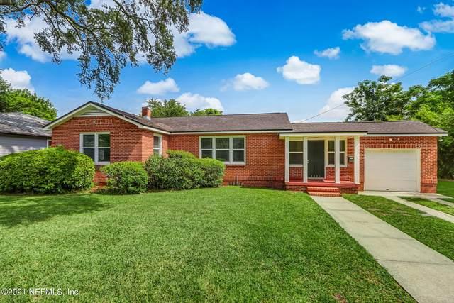 4221 Melrose Ave, Jacksonville, FL 32210 (MLS #1123688) :: Century 21 St Augustine Properties