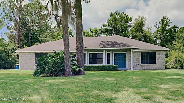 410 Jax Estates Dr N, Jacksonville, FL 32218 (MLS #1123692) :: Century 21 St Augustine Properties