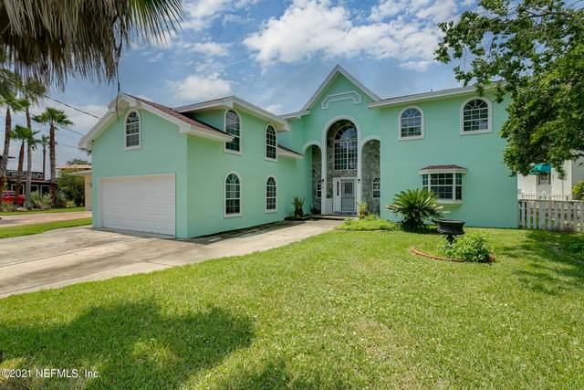 269 S Matanzas Blvd, St Augustine, FL 32080 (MLS #1123702) :: The Every Corner Team