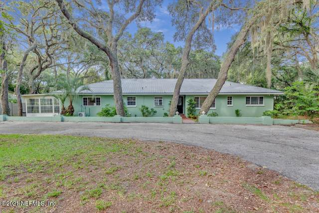 6790 Spring Lake Rd, Keystone Heights, FL 32656 (MLS #1123703) :: Olson & Taylor | RE/MAX Unlimited