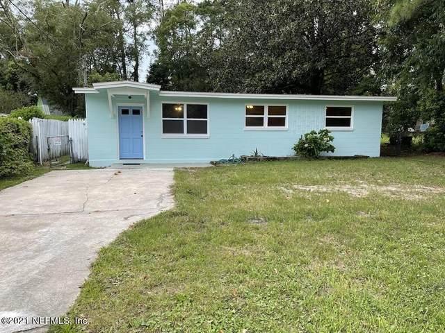 7138 Wiley Rd, Jacksonville, FL 32210 (MLS #1123710) :: Century 21 St Augustine Properties