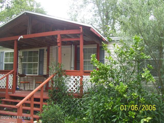 2048 Glen Gardner Dr, Jacksonville, FL 32246 (MLS #1123721) :: Century 21 St Augustine Properties