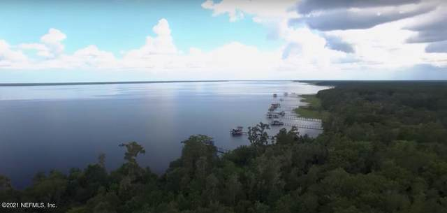 6081 County Rd 209 S, GREEN COVE SPRINGS, FL 32043 (MLS #1123727) :: The Newcomer Group