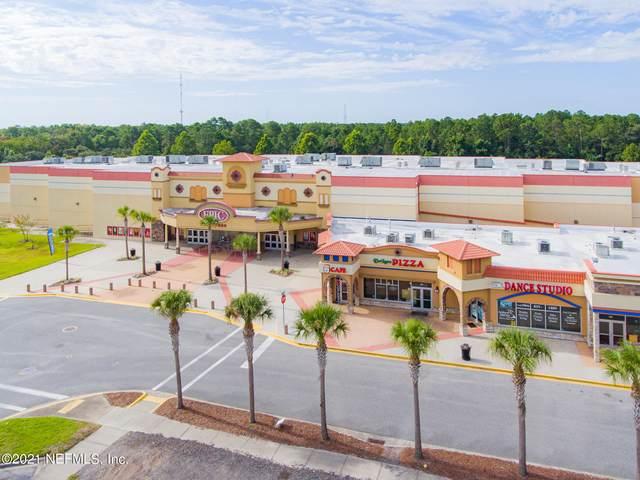 84 Theatre Dr #200, St Augustine, FL 32086 (MLS #1123736) :: Century 21 St Augustine Properties