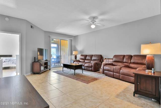 1204 Royal Troon Ln, St Augustine, FL 32086 (MLS #1123740) :: The Newcomer Group