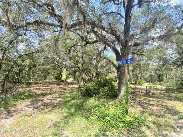 28152 Briar Patch Trl, Hilliard, FL 32046 (MLS #1123744) :: The Newcomer Group