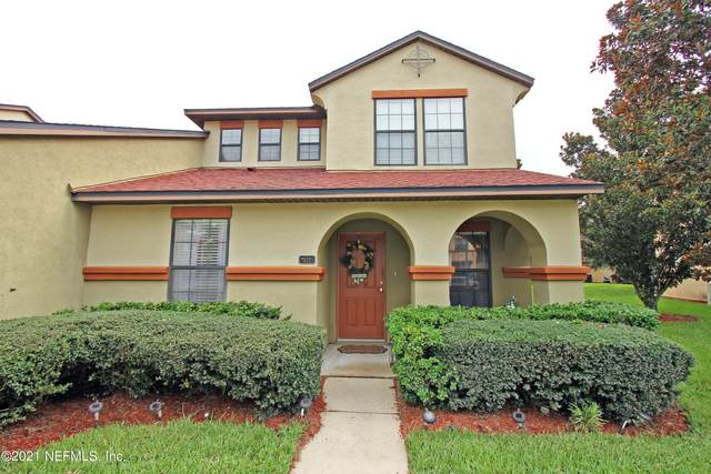 612 Briar Way Ln, St Johns, FL 32259 (MLS #1123748) :: Vacasa Real Estate