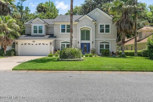 360 Sawmill Ln, Ponte Vedra Beach, FL 32082 (MLS #1123751) :: EXIT Real Estate Gallery