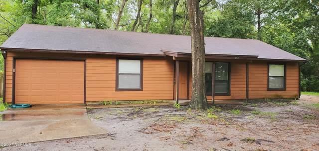 8471 Seville Ave, Jacksonville, FL 32244 (MLS #1123758) :: EXIT Inspired Real Estate