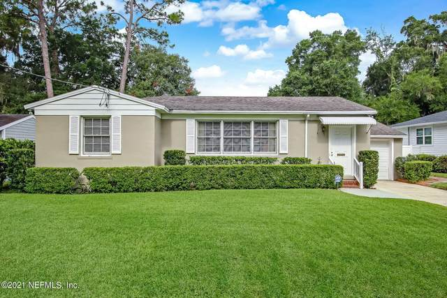 5530 Duke Rd, Jacksonville, FL 32207 (MLS #1123763) :: The Collective at Momentum Realty