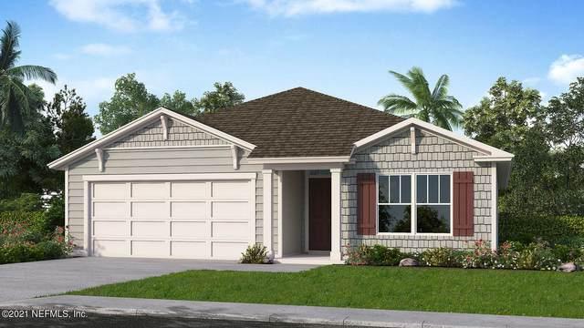 184 Jarama Cir, St Augustine, FL 32084 (MLS #1123766) :: MavRealty