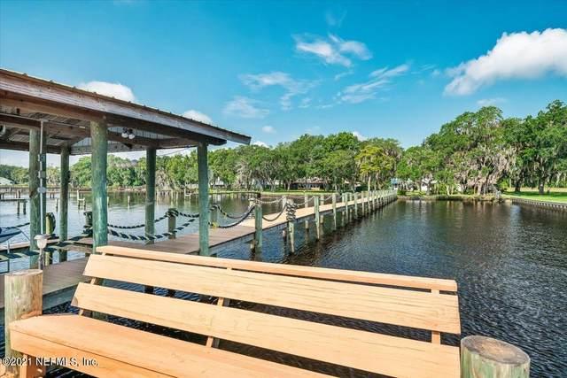 302 Cedar Creek Rd, Palatka, FL 32177 (MLS #1123771) :: Olson & Taylor | RE/MAX Unlimited