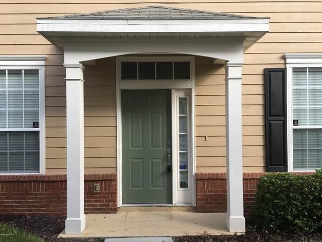 4224 Highwood Dr, Jacksonville, FL 32216 (MLS #1123772) :: The Huffaker Group