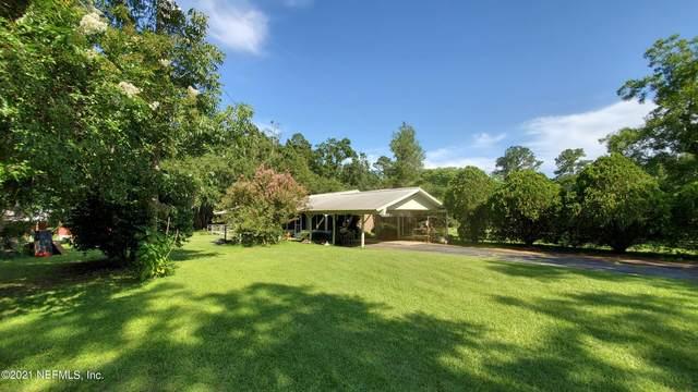 183 NE Cherry Lake Cir, Madison, FL 32340 (MLS #1123784) :: EXIT Real Estate Gallery