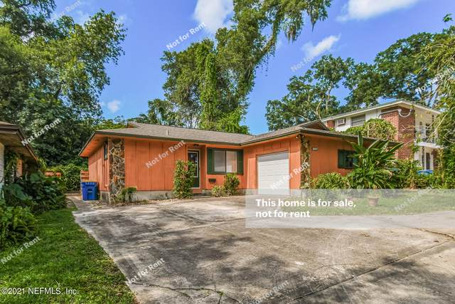 5247 Arlington Rd, Jacksonville, FL 32211 (MLS #1123786) :: Berkshire Hathaway HomeServices Chaplin Williams Realty