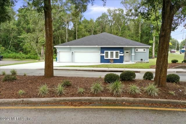 11170 Monument Landing Blvd, Jacksonville, FL 32225 (MLS #1123797) :: The Volen Group, Keller Williams Luxury International