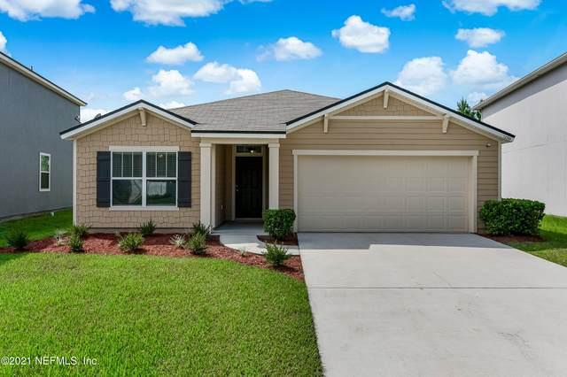 12394 Glimmer Way, Jacksonville, FL 32219 (MLS #1123806) :: The Volen Group, Keller Williams Luxury International