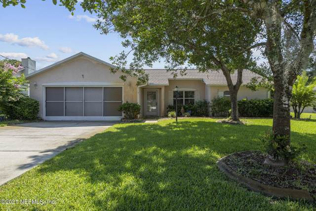 3 Waterloo Pl, Palm Coast, FL 32164 (MLS #1123824) :: The Newcomer Group