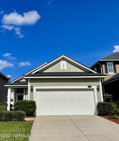 123 Woodland Greens Dr, Ponte Vedra, FL 32081 (MLS #1123826) :: The Newcomer Group