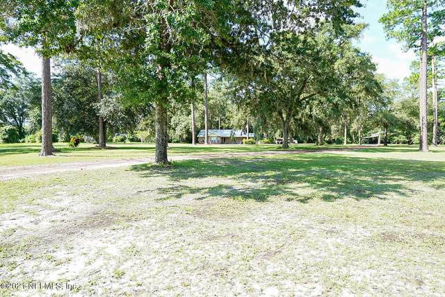 9550 State Road 228 S, Macclenny, FL 32063 (MLS #1123827) :: Park Avenue Realty