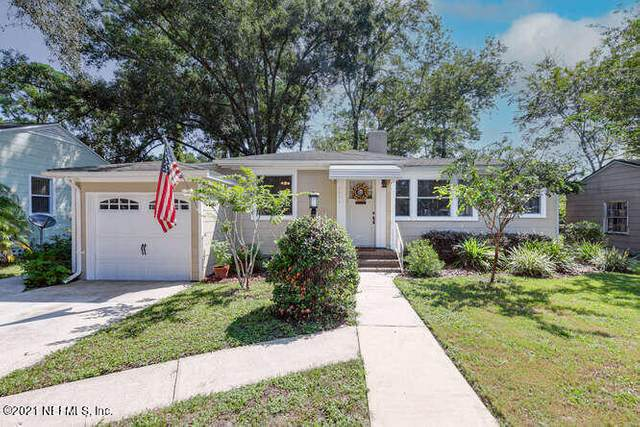 1573 Charon Rd, Jacksonville, FL 32205 (MLS #1123828) :: Olde Florida Realty Group