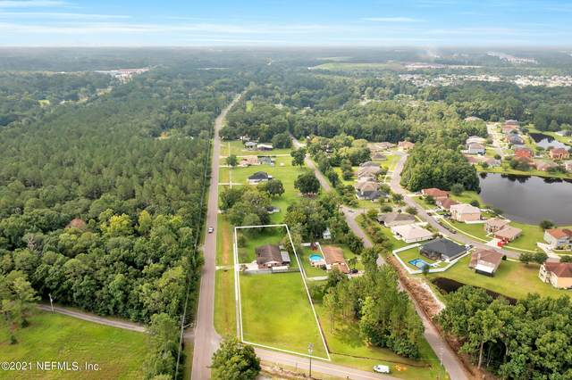 10310 Old Kings Rd, Jacksonville, FL 32219 (MLS #1123837) :: The Collective at Momentum Realty