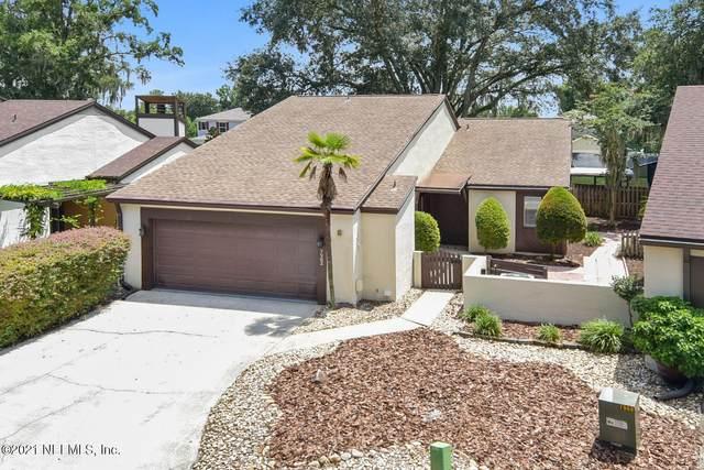 7962 Linkside Dr, Jacksonville, FL 32256 (MLS #1123842) :: EXIT Inspired Real Estate