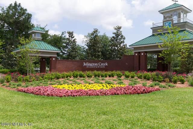558 Southbranch Dr, Jacksonville, FL 32259 (MLS #1123843) :: The Huffaker Group