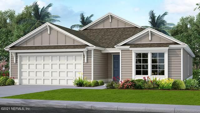 96 Gypsum Pl, St Augustine, FL 32086 (MLS #1123851) :: EXIT Inspired Real Estate