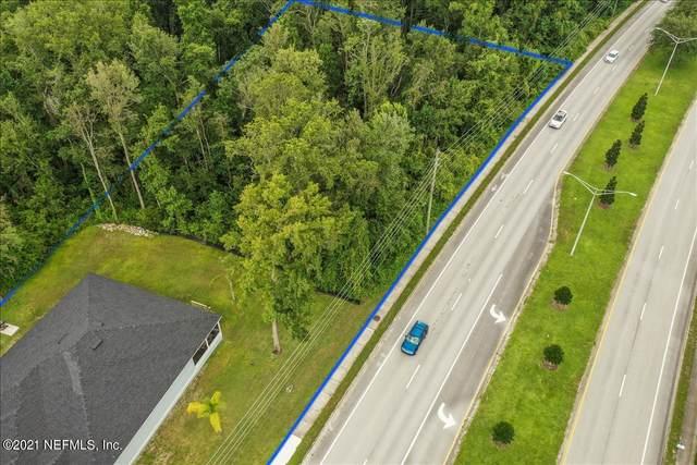 11170 Monument Landimg Blvd, Jacksonville, FL 32225 (MLS #1123867) :: The Newcomer Group