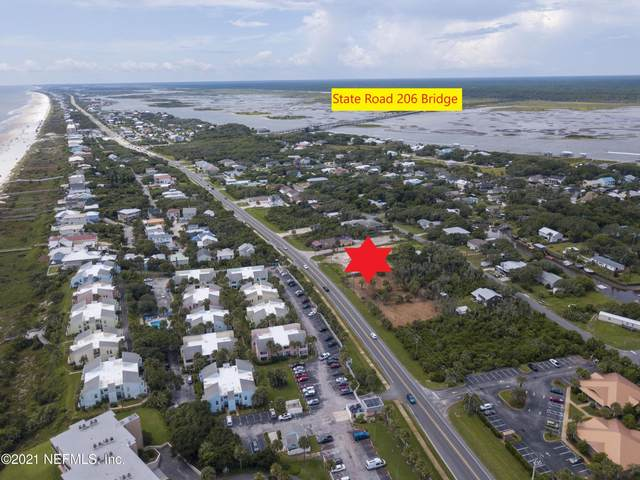 6301 A1a S, St Augustine, FL 32080 (MLS #1123872) :: The Collective at Momentum Realty