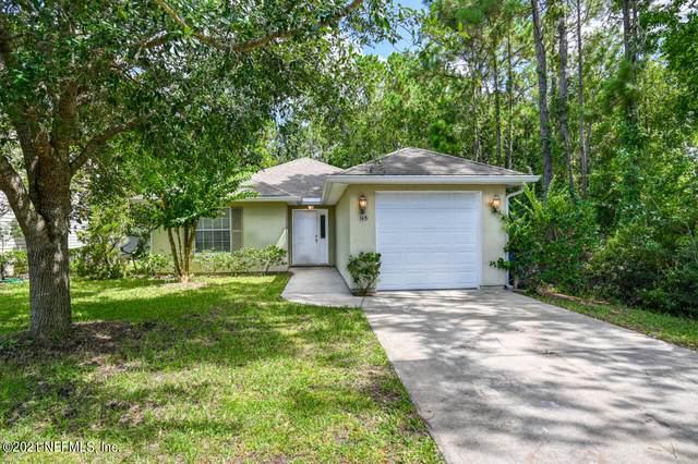 145 Litke Ln, St Augustine, FL 32086 (MLS #1123885) :: MavRealty