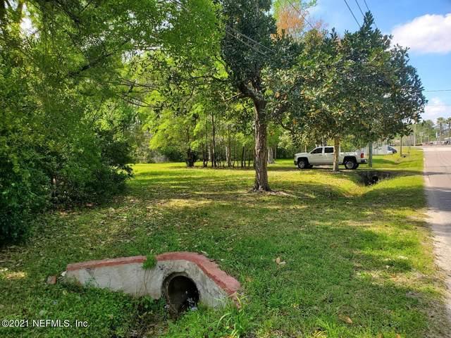 8497 Plainfield Ave, Jacksonville, FL 32244 (MLS #1123890) :: EXIT Inspired Real Estate
