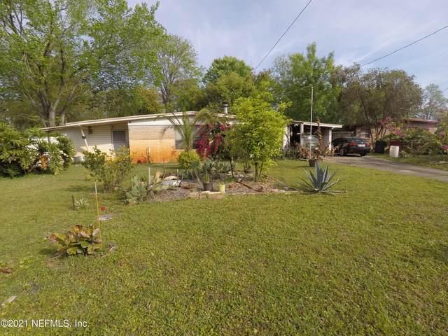 6919 Cherbourg Ave S, Jacksonville, FL 32205 (MLS #1123898) :: Bridge City Real Estate Co.