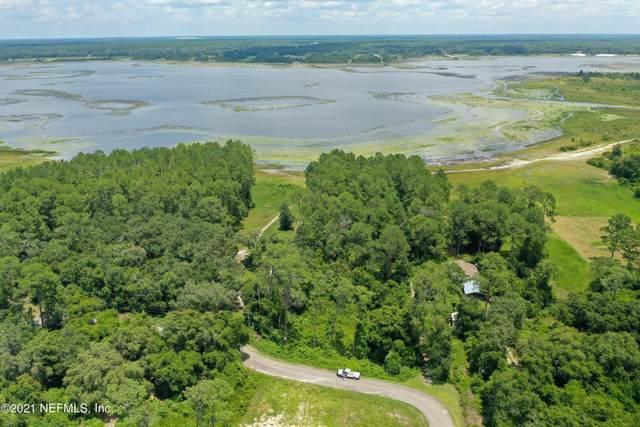 8845 Shores Pl, Melrose, FL 32666 (MLS #1123904) :: The Randy Martin Team | Compass Florida LLC