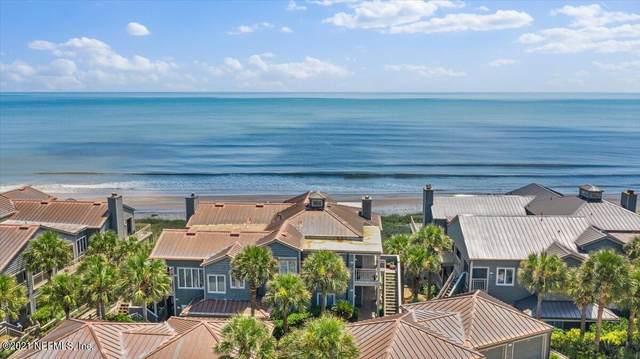 178 Sea Hammock Way, Ponte Vedra Beach, FL 32082 (MLS #1123908) :: Ponte Vedra Club Realty