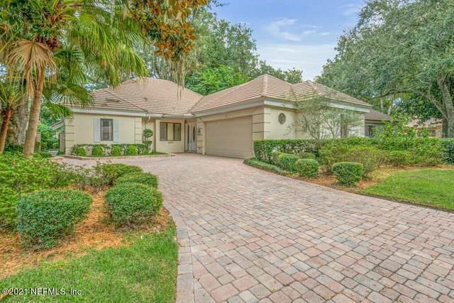 6823 Linford Ln, Jacksonville, FL 32217 (MLS #1123916) :: EXIT Real Estate Gallery