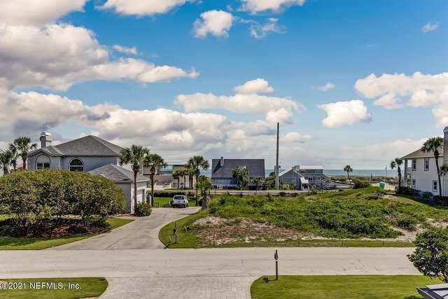 95358 Spinnaker Dr, Fernandina Beach, FL 32034 (MLS #1123924) :: Military Realty