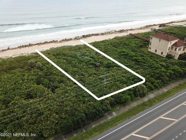 6955 N Ocean Shore Blvd, Palm Coast, FL 32137 (MLS #1123927) :: EXIT 1 Stop Realty
